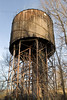 Abandoned Water Tower 006
