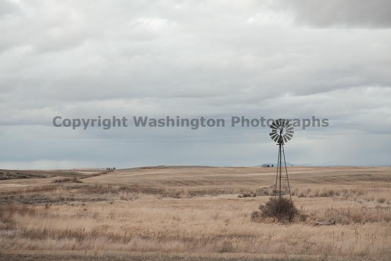 Abandoned Windmill 14