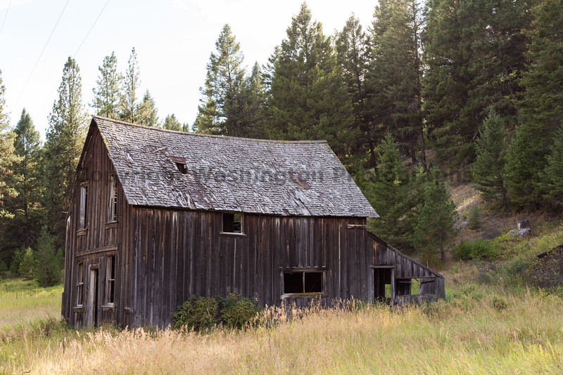 Abandoned Bodie 17