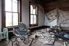 Abandoned House 155