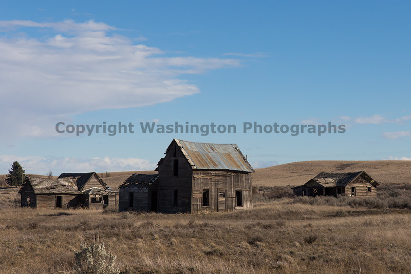 Abandoned Building 087