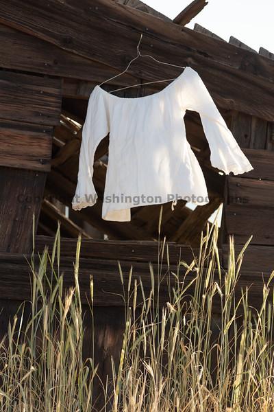 White Shirt 21