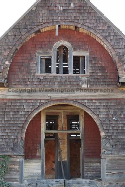 Abandoned Schoolhouse 028
