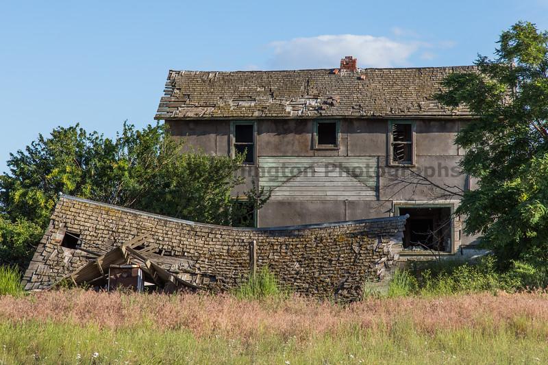 Abandoned House 328