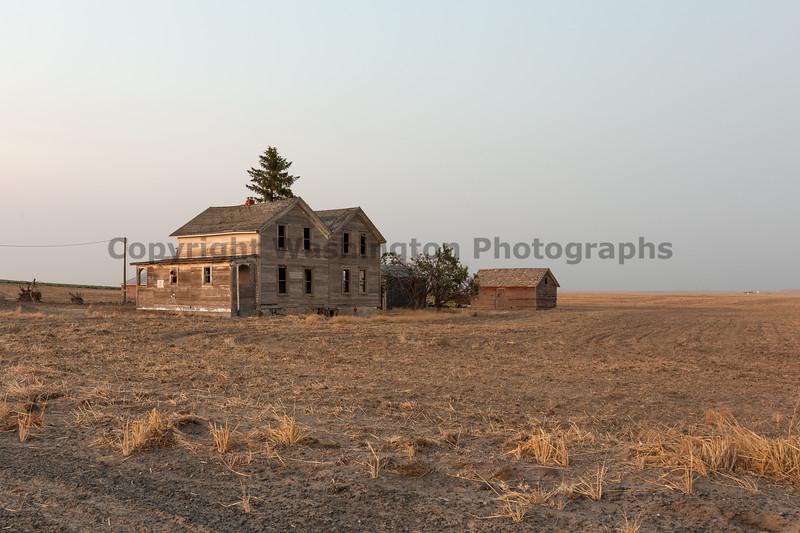 Abandoned House 472