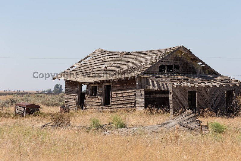 Abandoned Building 221
