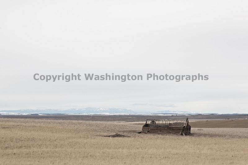 Abandoned Barn 005