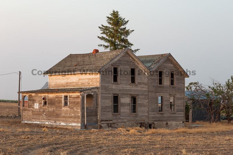 Abandoned House 473