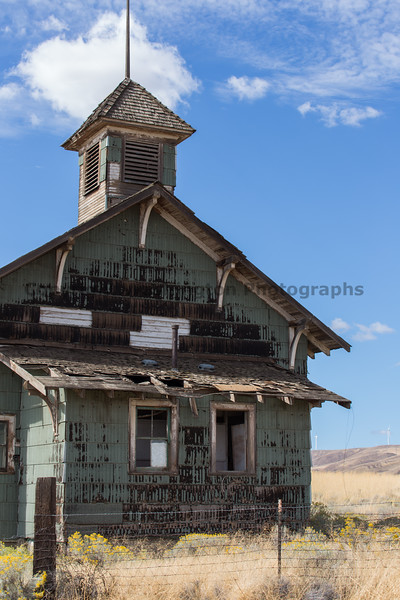 Abandoned Schoolhouse 055