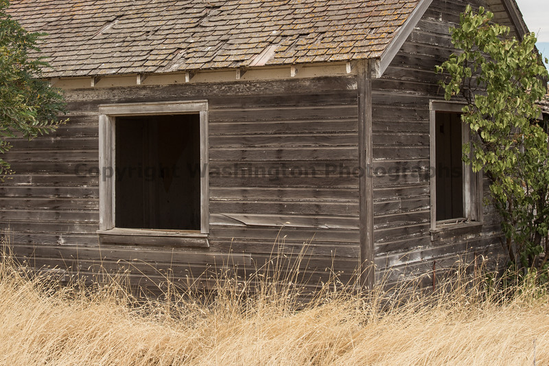 Abandoned House 397