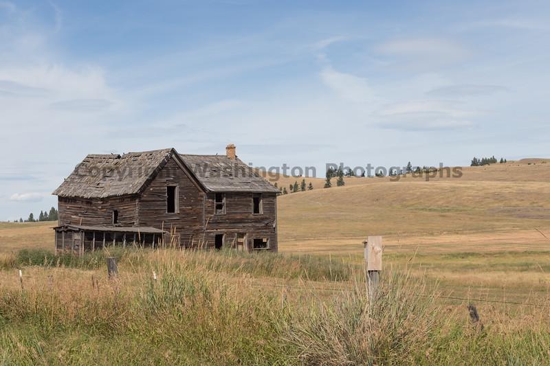 Abandoned House 372