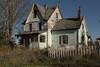 Abandoned House 203