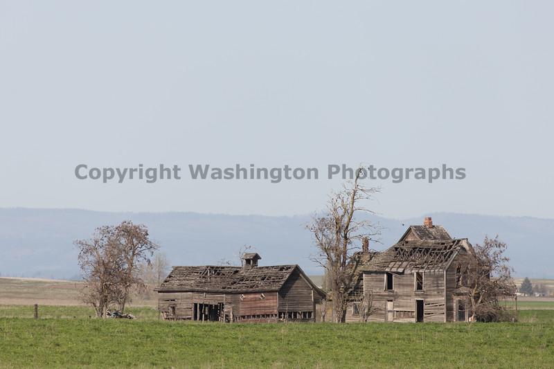 Abandoned House 430