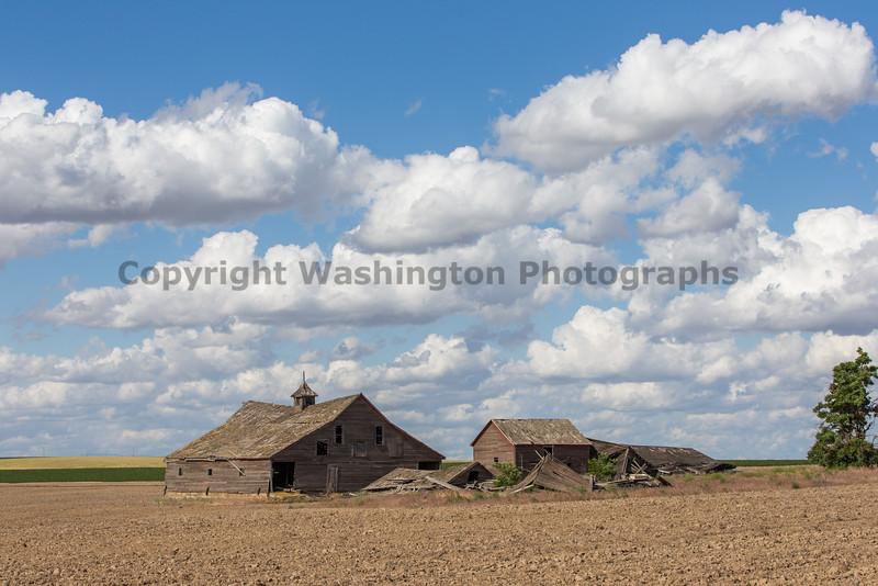 Abandoned Barn 75