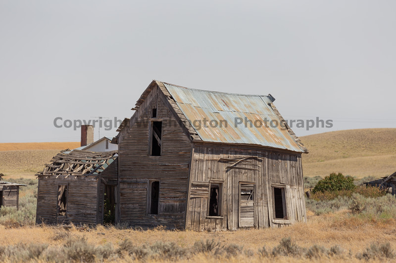 Abandoned Building 223