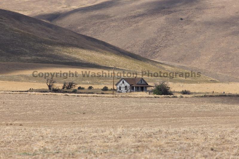 Abandoned House 178
