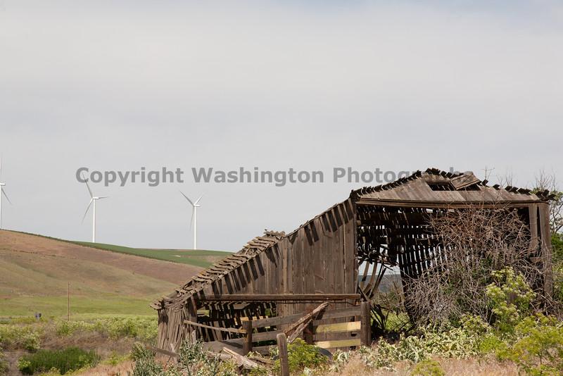 Abandoned Barn 026