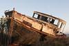 Abandoned Boat 10