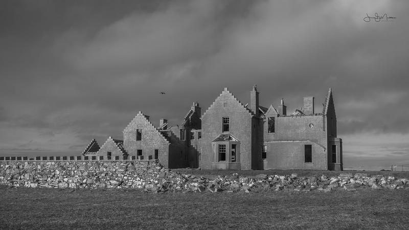 Vallay House 1