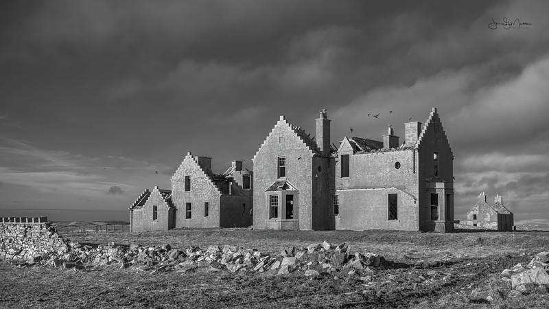 Vallay House