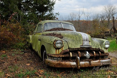 Waiting to be Restored