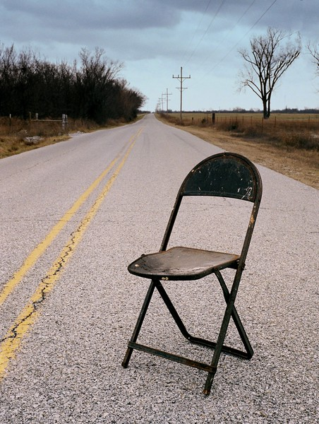 Pull Up A Chair.