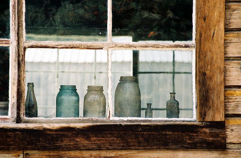 Lonerock Window.