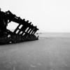 Shipwreck-B/W