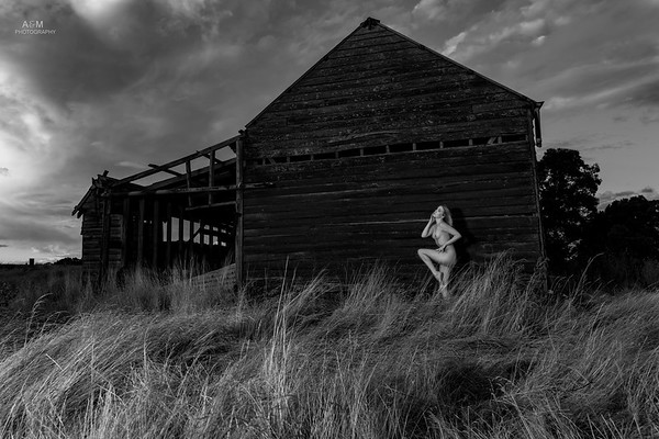 Abandoned with SylphSia