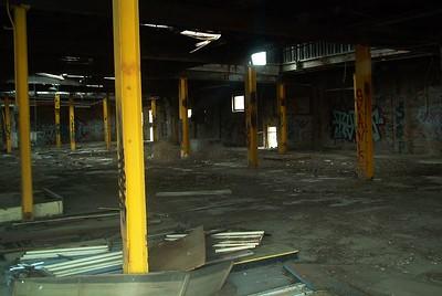Abandoned Brick Factory. Pueblo,CO
