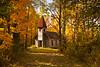Estonian Ev. Martin Luther Church, Lincoln County, Wisconsin