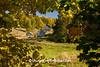 Autumn Farm Scene, Vernon County, Wisconsin