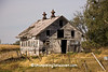 Dilapidated Barn, Franklin County, Iowa