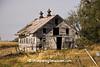 Dilapidated Barn, Franklin County, Iowa