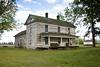Abandoned House, Pitt County, North Carolina
