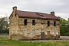 Mary Worthington Macomb House, Chillicothe, Ross County, Ohio