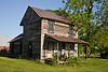 Old Abandoned House, Stokes County, North Carolina