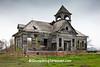 Elmira School, Stark County, Illinois