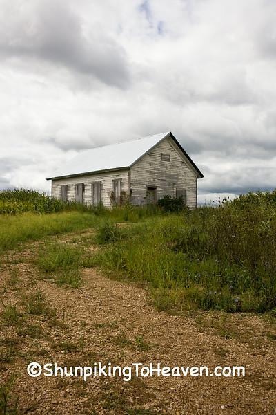 Ripp School, Dane County, Wisconsin