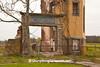 Washington Township Public School Ruins,  Rush County, Indiana