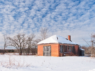 Gerald's house