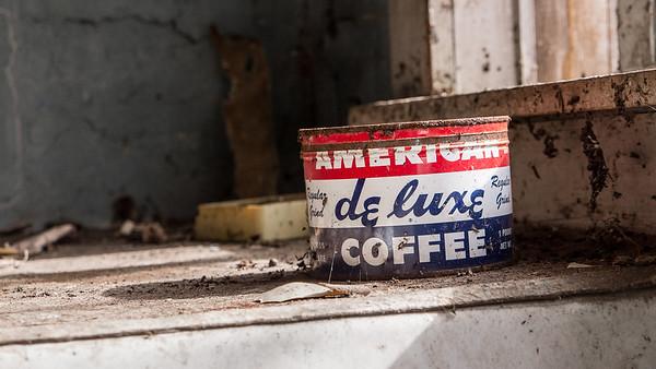 De-caffeinated