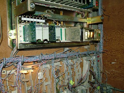 more radio station wires