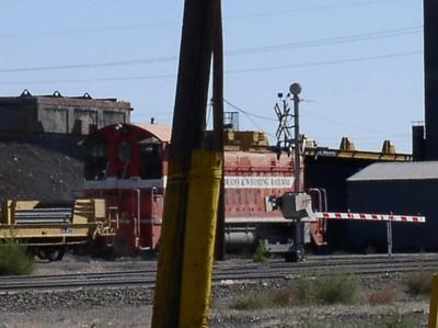 Colorado Fuel & Iron