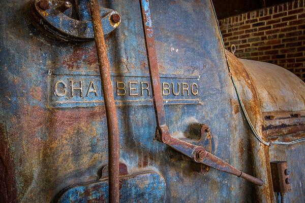 Made in Chambersburg