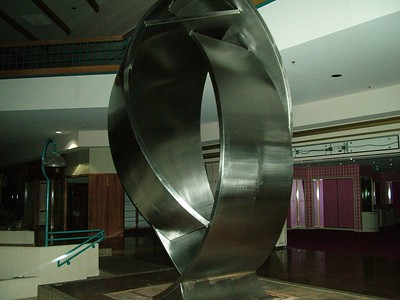 another interesting sculpture