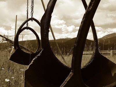 Gilmans playground.