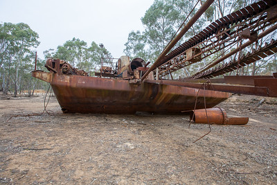 Maldon dredge photo-4