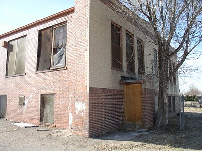 Pecos School House