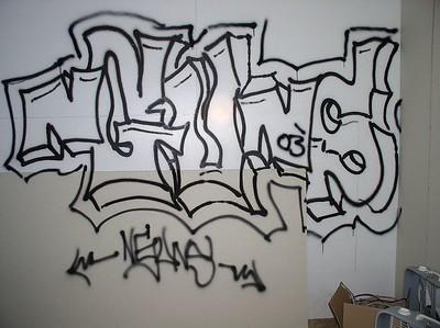 yet more artwork